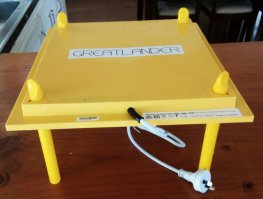 Electric Hen - Brooder - Heat Plate EXPRESS postage included